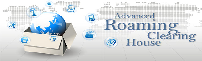 Advanced Roaming & Clearing House